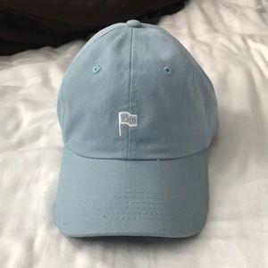 Herschel Supply Co - Sylas Cap Stone Blue One